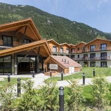 Résidence Prestige Odalys Isatis in Chamonix Mont Blanc