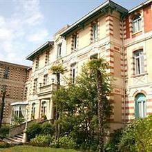 Résidence Villa Regina in Le Piquey