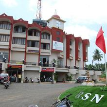 RSN Executive Inn in Kudal