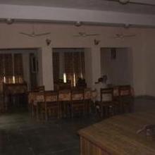 Rtdc Hotel Saras in Bharatpur