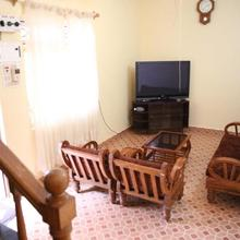 Ruby Apartments 4 in Saligao