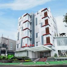 Ruby Hotel Syariah in Bandung