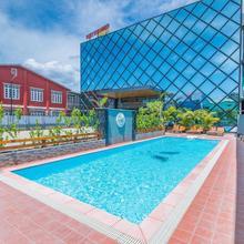 Ruby Myanmar Hotel Mandalay in Mandalay