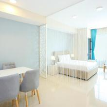 Ruby Rivergate Apartments in Ho Chi Minh City