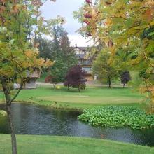 Ruca Kuyen Golf & Resort in Villa La Angostura