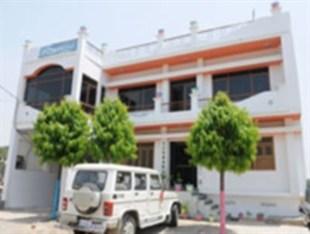 Rudraksha Guest House in Bodh Gaya