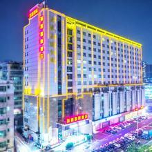 Rui Xin International Hotel in Shenzhen
