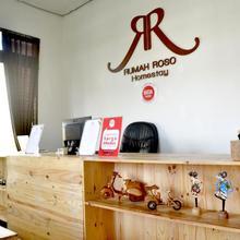 Rumah Roso Homestay in Yogyakarta
