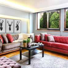 Rumeli Residence in Istanbul
