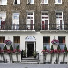 Ruskin Hotel - B&b in London