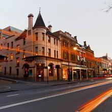 Russell Hotel In The Rocks in Sydney