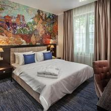 Russian Seasons Boutique Hotel in Moscow