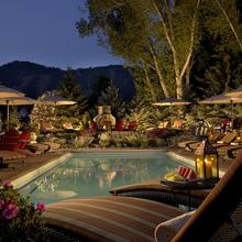 Rustic Inn Creekside Resort and Spa at Jackson Hole in Jackson