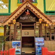 Rustic Village - By Rivasa in Saligao