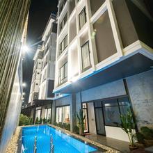 S 2 Modern Boutique Hotel in Vientiane