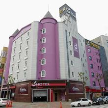 S Hotel in Kwangju