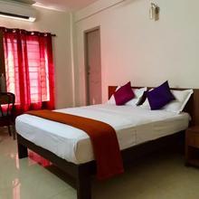 S M Residency in Kulukkallur