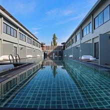 S Ratchada Hotel in Bangkok