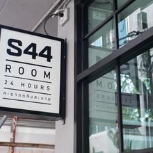 S44room in Bangkok