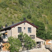 Saó Hotel - Singular's Hotels in Andorra La Vella