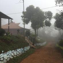 Saalugudda Homestay in Sakleshpur