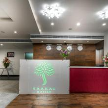 Saaral Residency in Pattabiram