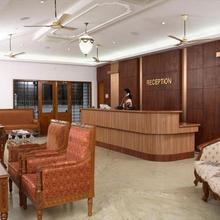 Saaral Resort in Shencottah