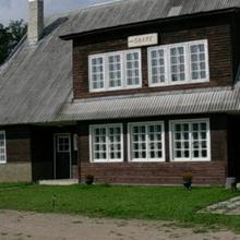 Saare Guesthouse in Pikajarve