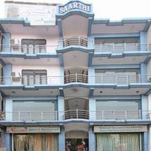 Saarthi Hotel & Restaurant in Kichha