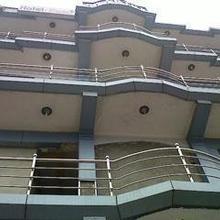 Saarthi Hotel in Kichha
