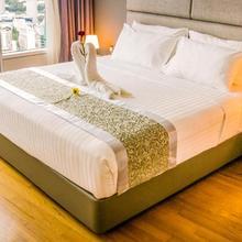 Saba Suites At Vortex Klcc Bukit Bintang Kuala Lumpur in Kuala Lumpur