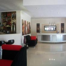 Sababa Lodge in Johannesburg