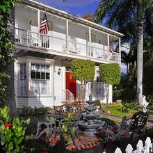 Sabal Palm House Bed And Breakfast in West Palm Beach