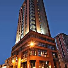 Sabe Center Hotel in Asuncion