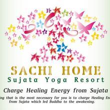 Sachi Home in Gurpa