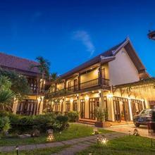 Sada Hotel in Louangphrabang