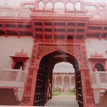 Sadar Haveli Heritage in Jodhpur