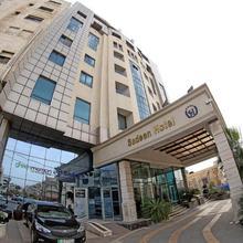 Sadeen Amman Hotel in Amman