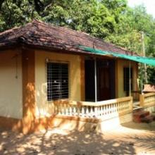 Sadguru-krupa Resort in Tarkarli