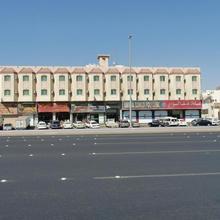 Safa Albawadi in Jiddah