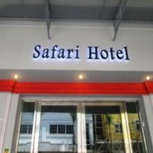 Safari Hotel in Phnom Penh
