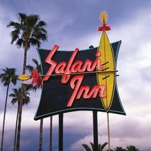 Safari Inn, A Coast Hotel in Sherman Oaks
