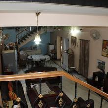 Safe Room in classy Civil Town in Hatibandha