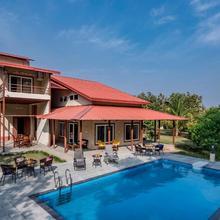 Saffronstays Jade Villa in Karjat