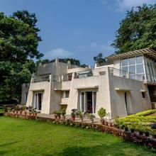 Saffronstays Kamal Farms in Matheran