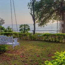 Saffronstays Little Paradise in Rajpuri