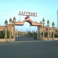 Saffrony Holiday Resort in Mehsana