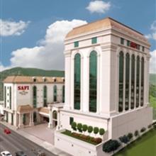 Safi Royal Luxury Hotel Centro in Monterrey