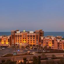 Safir Fintas Hotel Kuwait in Kuwait