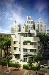 Sagamore The Art Hotel South Beach Miami in Miami Beach